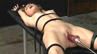 bondage and fucking machines (gen padova) -9