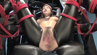 Crazy Japanese chick in Horny Fetish, HD JAV clip