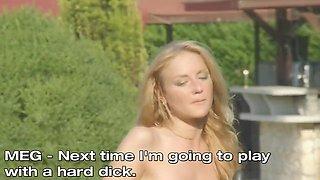 Amazing pornstar kaci Starr in best dp, group sex porn clip