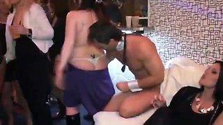 Party Hardcore Gone Crazy 1 - Amateur Edit