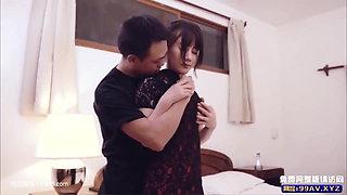 Chinese av domestic cheongsam beauty wants to be an actor