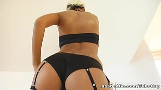 Timi is the perfect speciment to take in the ass.