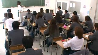 Molested Lady Teacher Instead Student Girls 4