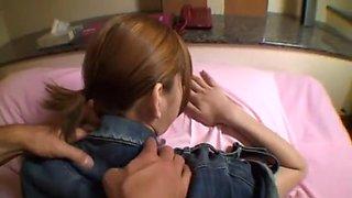 Hottest Japanese model Mayu Nozomi in Incredible 3D Toons, Fingering JAV movie