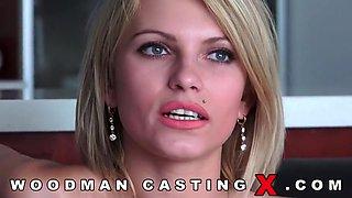 Amazing Amateur movie with Cunnilingus, Blonde scenes