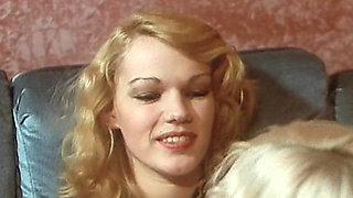 Les Delices de l'adultere - vintage french film
