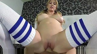 Daughter riding daddy HD - Compilations HD