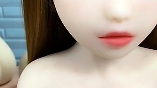 Full Size Young Mini Sex Doll