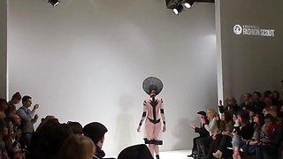 Nude Fashion Week Pami HOGG